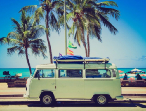 Holiday hack – how to get away from should and must
