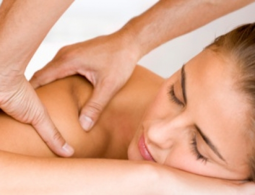 The Benefits of Postpartum Massage