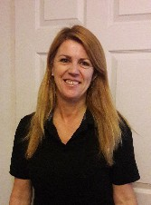 Tessa Glover, Sports massage therapist at The Practice at 322 in West Hampstead