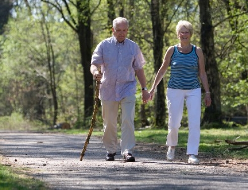 Tips for living well with arthritis