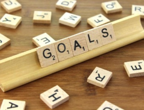 Don't make New Year's Resolutions (but do set some SMARTER goals)